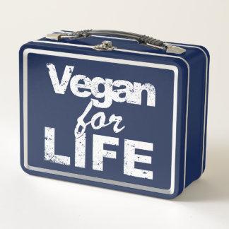 Vegano para la VIDA (blanca)