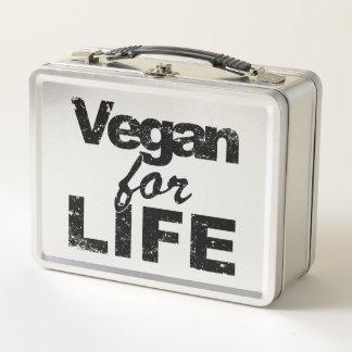 Vegano para la VIDA (negro)