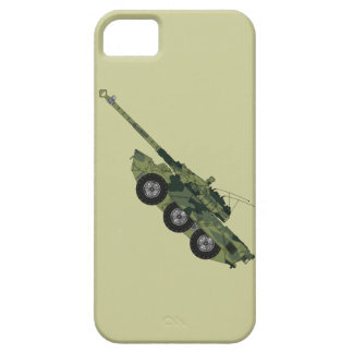 Vehículo militar iPhone 5 carcasas