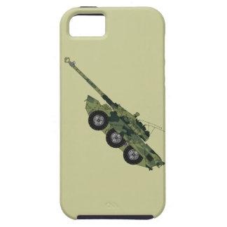 Vehículo militar iPhone 5 Case-Mate carcasas