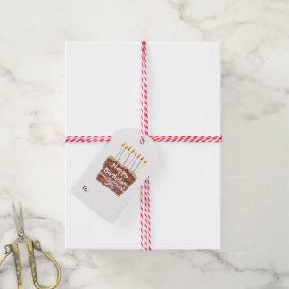 Etiquetas velas del cumplea os para regalos - Etiquetas para velas ...