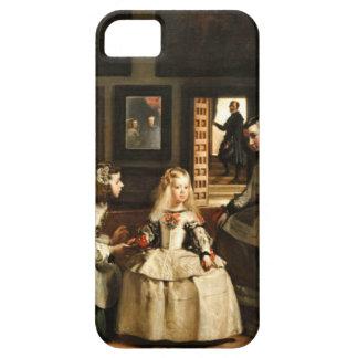 Velázquez Las Meninas iPhone 5 Case-Mate Protectores