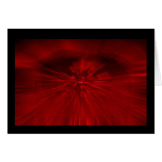 Velocidad tarjeta de la luz