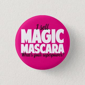 Vendo el rimel mágico - Younique Chapa Redonda De 2,5 Cm