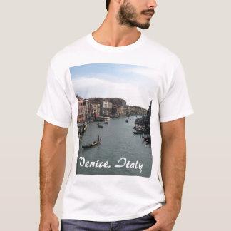 Venecia, Italia Camiseta