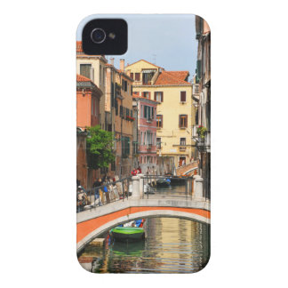 Venecia, Italia Funda Para iPhone 4 De Case-Mate