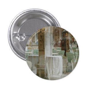 Venecia, Italia: Plaza San Marco, el cuadrado de Chapa Redonda 2,5 Cm