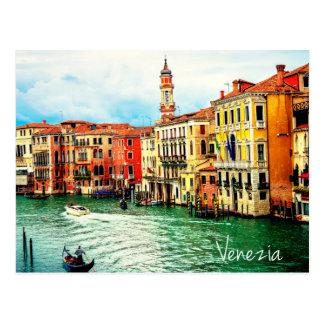 Venecia - Italia Postal
