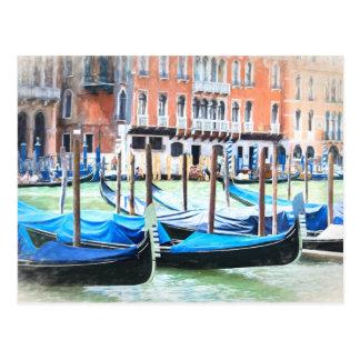 Venecia Postal