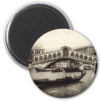 Venecia, Rialto Imán