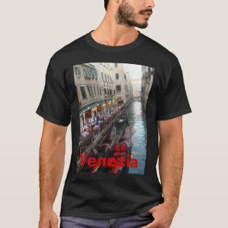Venecia, Venezia Camiseta