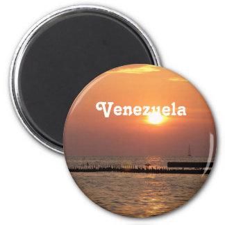 venezuela-2.jpg imán redondo 5 cm