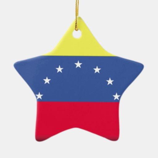 Venezuela Ornamentos De Reyes