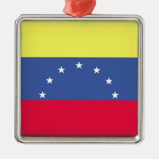 Venezuela Ornamento Para Arbol De Navidad