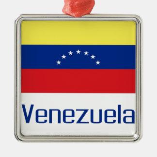 Venezuela Ornamento De Reyes Magos