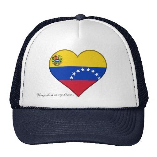 Venezuela Gorros
