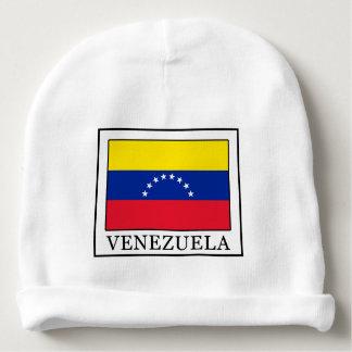 Venezuela Gorrito Para Bebe