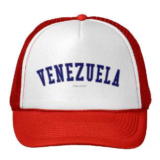 Venezuela Gorro