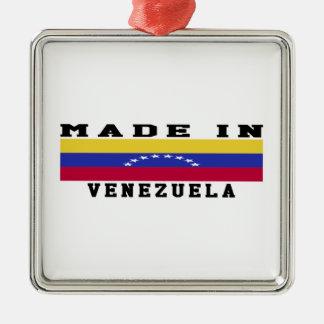 Venezuela hizo en diseños ornamento para reyes magos