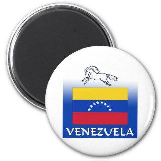 Venezuela Imanes De Nevera