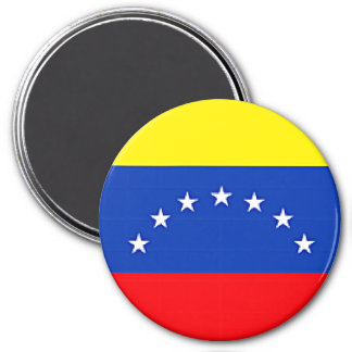 Venezuela Imán