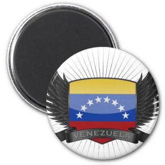 VENEZUELA IMANES