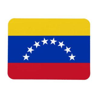 Venezuela Imán De Vinilo