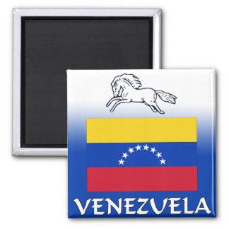 Venezuela Imán Cuadrado