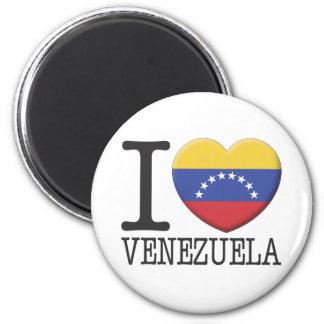 Venezuela Imán De Frigorifico