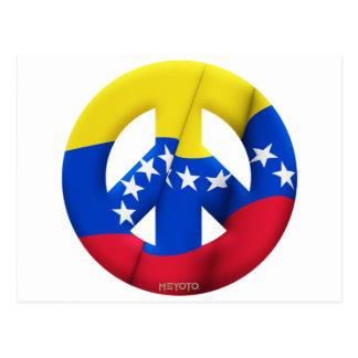 Venezuela Postal
