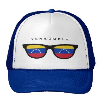 Venezuela sombrea el gorra de encargo