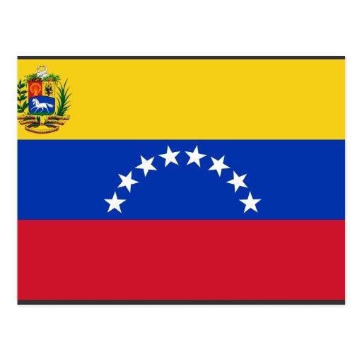 Venezuela, Venenzuela Postal