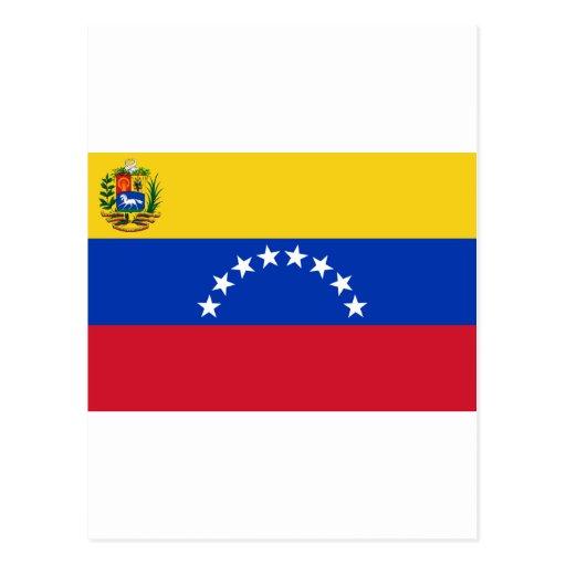 Venezuela Venenzuela Tarjetas Postales