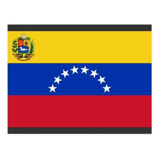 Venezuela, Venenzuela Postales