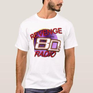 Venganza de la camiseta de los años 80