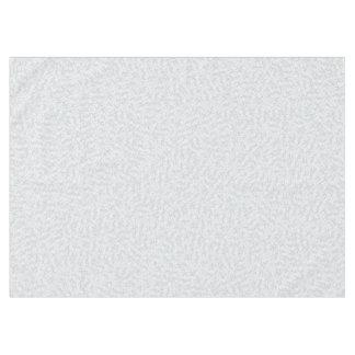 Venta de mármol blanca del mantel del mantel