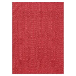 Venta de mármol roja del mantel del mantel