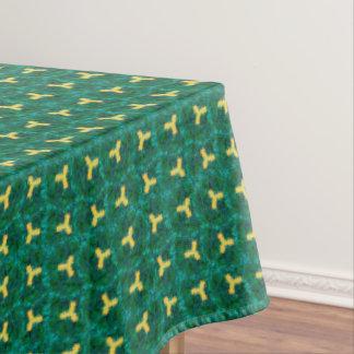 Venta de mármol verde del mantel Texture#21-a del