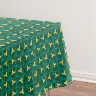 Venta de mármol verde del mantel Texture#21-b del