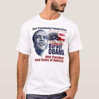 ¡VENTA!  Inauguración presidencial Camiseta