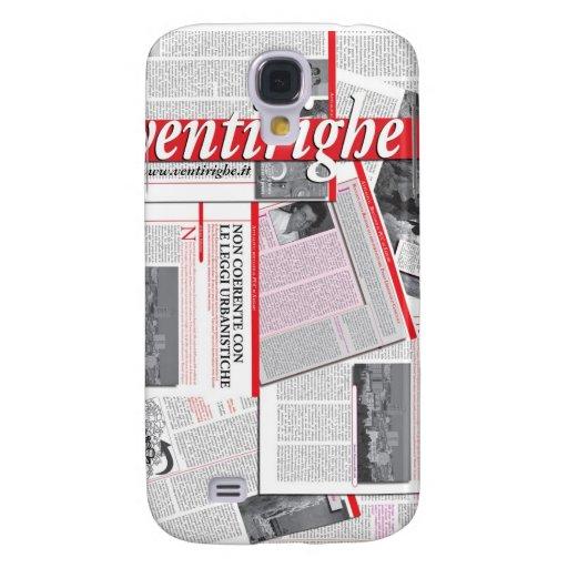 Ventirighe, custodia por iPhone3g