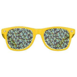 Veo diamantes gafas de fiesta