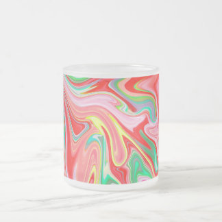 Verano Abstract2 - Helada de la taza