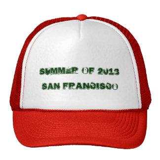 Verano de 2013 gorras de camionero