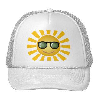 Verano Sun Gorras De Camionero