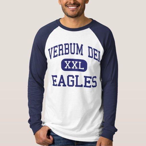 Verbum Dei - Eagles - alto - Los Ángeles Camisas