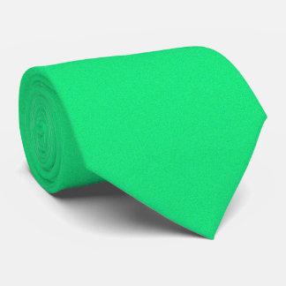 Verde 1111 de Guppie del OPUS Corbata