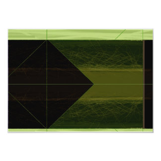 Verde abstracto comunicados