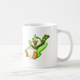 Verde de Bruce Tazas De Café