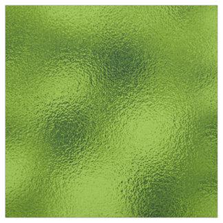Verde de cristal ID374 del Peridot del reflejo Tela